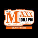 Radio Maxx 105.1 FM 105.1 FM Ghana, Sekondi-Takoradi