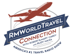 RMWorldTravel Connection USA