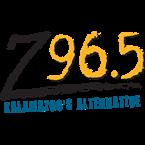 Z96.5 96.5 FM USA, Portage