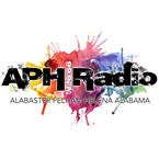 APH Radio 99.9 FM USA, Birmingham
