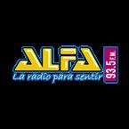 Alfa 93.5 FM 93.5 FM Nicaragua, Managua
