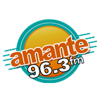Amante FM 96.3 96.3 FM Nicaragua, Managua