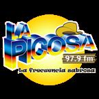 La Picosa 97.9 FM 97.9 FM Nicaragua, Managua