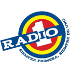 Radio Uno (Pereira) 94.7 FM Colombia, Armenia