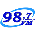 FM98,7 98.7 FM Faroe Islands, Klaksvík