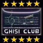 Ghisi Club Radio Italy, Milan