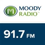 Moody Radio Nashville 91.7 FM USA, Nashville