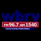 WBRY 107.9 FM USA, Cookeville