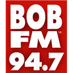 Bob FM 94.7 FM USA, Erie