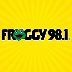 Froggy 98 98.1 FM United States of America, Altoona