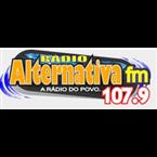 Rádio Alternativa FM 107.9 FM Brazil, São José dos Campos