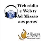 Web Rádio Ad Missão Aos Povos Brazil, Uberlândia