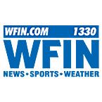 WFIN 1330 AM USA, Findlay