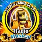 STEREO CANOA DE SAL 104.3 FM Guatemala, Guatemala City