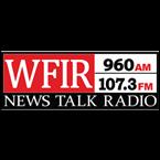 WFIR 960 AM USA, Roanoke