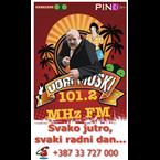 City Radio Sarajevo Bosnia and Herzegovina