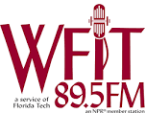 WFIT 89.5 FM United States of America, Melbourne