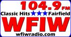 WFIW-FM 104.9 FM United States of America, Fairfield