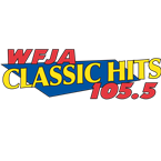 WFJA 105.5 FM United States of America, Fayetteville