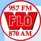 Flo 95.7 95.7 FM USA, Farmville