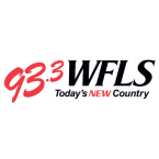 93.3 WFLS 93.3 FM USA, Fredericksburg