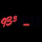 93.3 WFLS 93.3 FM United States of America, Fredericksburg