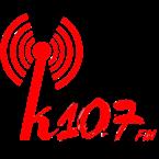 K107 107.0 FM United Kingdom, Kirkcaldy