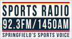 Sports Radio 1450 1450 AM United States of America, Springfield