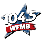 104.5 WFMB 104.5 FM United States of America, Springfield