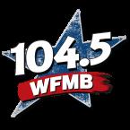 104.5 WFMB 104.5 FM USA, Springfield
