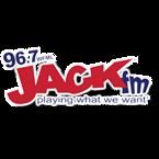 Jack FM 96.7 FM USA, Vincennes
