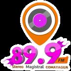 stereo magistral 89.9 FM Honduras, Comayagua