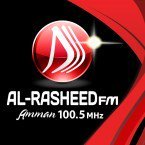 Al Rasheed FM Amman 100.5 FM Jordan, Amman