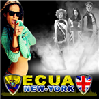 Radio Ecua New York FM United States of America