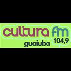 Rádio FM Cultura 104.9 FM Brazil, Fortaleza