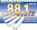 Fisk Radio 88.1 FM USA, Nashville