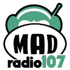 Mad Radio 107 Agrinio Greece, Agrinio