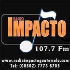 RADIO IMPACTO FRONTERA 107.7 FM Guatemala, La Mesilla