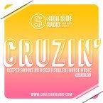 CRUZIN' I Soulside Radio Paris France