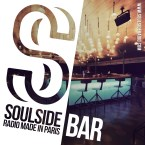 BAR I Soulside Radio Paris France, Paris