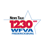 WFVA 1230 AM USA, Fredericksburg