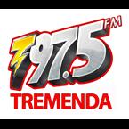 Tremenda 97.5 FM Dominican Republic, Santiago de los Caballeros