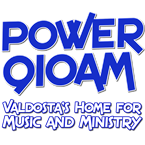 Power 910AM 910 AM USA, Valdosta