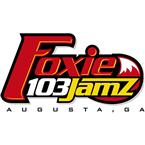 FOXIE 103 JAMZ 103.1 FM USA, Augusta
