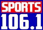 Sports 106.1 103.7 FM USA, Richmond