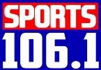 Sports 106.1 103.7 FM United States of America, Richmond