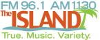 96.1 the Island 1130 AM USA, Hilton Head Island