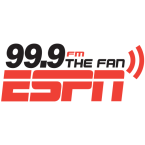 99.9 The Fan 99.9 FM USA, Holly Springs