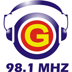 Rádio Gazeta FM 98.1 FM Brazil, Brasília