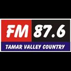 Tamar Valley Country 87.6 FM Australia, Launceston